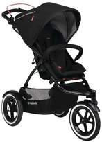 Phil & Teds Sport Inline Stroller