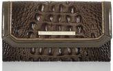 Brahmin Soft Checkbook Wallet Vestige
