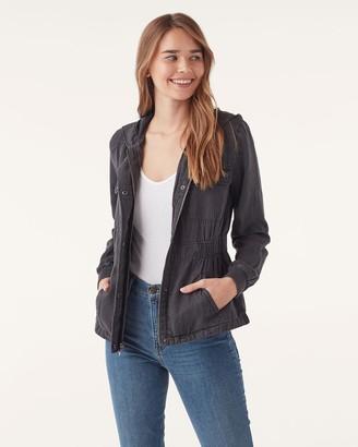 Splendid Alton Anorak Jacket