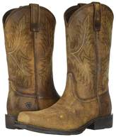 Ariat Western Rambler Men's Pull-on Boots