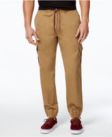 American Rag Men's Slim-Fit Cargo Joggers, Only at Macy's