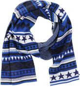 Aimo Richly Oblong scarves