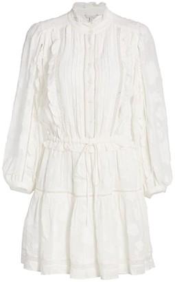 Joie Adel Tunic Dress