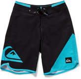 Quiksilver New Wave Everyday Youth 17 Boardshort (Boys 8-14 Years)