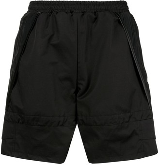 Cottweiler Elasticated Waist Shorts