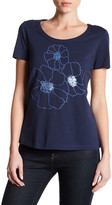 Tommy Bahama Seaport Floral Tee