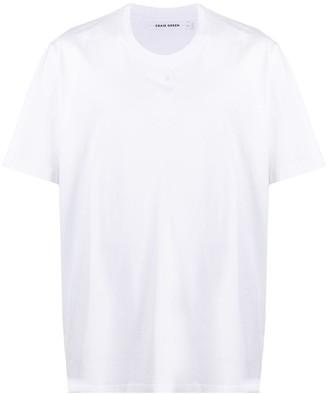 Craig Green Logo Embroidered T-Shirt