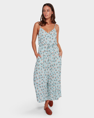 Billabong Bluebell Jumpsuit
