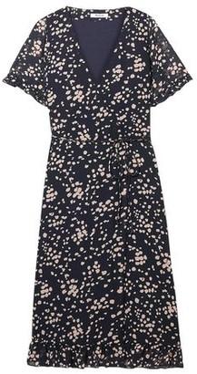 Madewell Knee-length dress