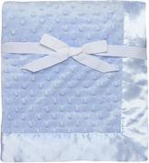 Baby Starters Textured Dot Blanket