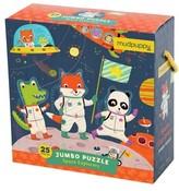 Chronicle Books Boy's Space Explorers 25-Piece Jumbo Puzzle