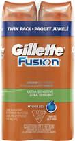 Gillette Fusion Hydro Shave Gel Ultra Sensitive