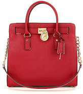 MICHAEL Michael Kors Hamilton Specchio North/South Tote