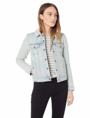 Levi's Women's Thermore Original Trucker Jackets
