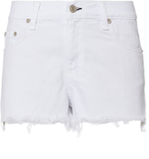 Rag & Bone Freeport Cut Off Shorts