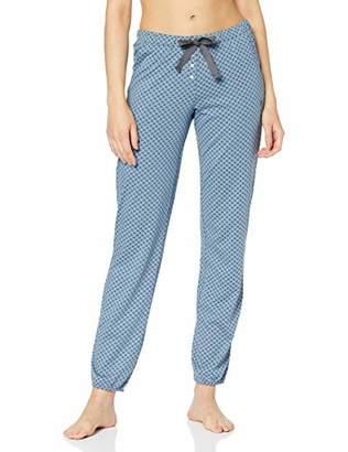 Marc O'Polo Body & Beach Women's Mix W-Pants Pyjama Bottoms,10 (Size: Small)