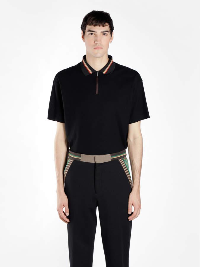 3a9c963c Fendi Men's Polos - ShopStyle