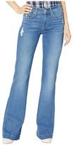 7 For All Mankind Dojo in Northstar (Northstar) Women's Jeans