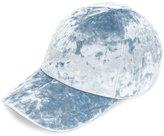 Federica Moretti velvet cap