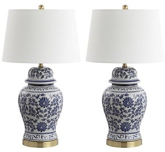 Safavieh Arwen 2-Piece Table Lamp Set
