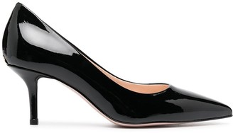 Liu Jo Point-Toe Pumps