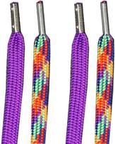 Easy Tie Shoelaces