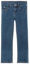 Petit Bateau Boys stretch denim jeans