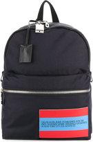 Calvin Klein Cotton backpack