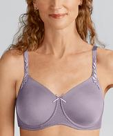 Bianca Seamless Mastectomy Bra - Plus Too