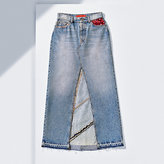 Tommy Hilfiger Maxi Skirt