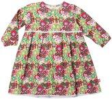 Zutano Primrose Dress (Baby) - Pink-6 Months