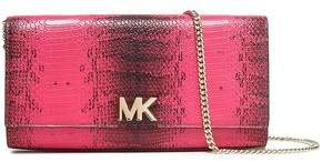 b53ce020d1f2 MICHAEL Michael Kors Pink Leather Bags For Women - ShopStyle Australia