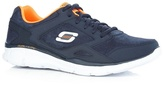Skechers Navy 'equalizer Timepiece' Trainers