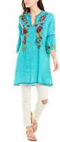 Johnny Was 3J Workshop Tunic Dress