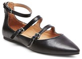 Mossimo Women's Micki Pointed Toe Ballet Flats