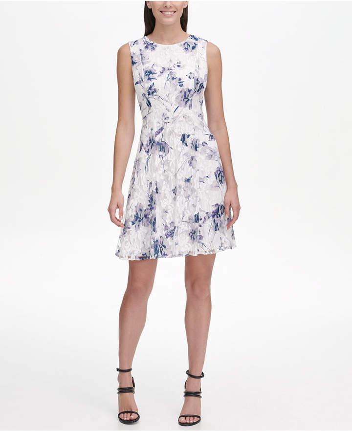 006fb92841 Slate Blue Dress - ShopStyle