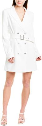 Bardot Addy Blazer Mini Dress