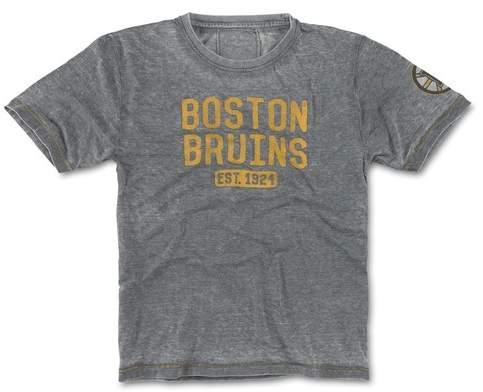 new arrival 65368 649ab NHL Boston Bruins Short Sleeve T-Shirt