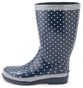 Sugar Women's Raffle Rain Boots.