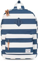Herschel Striped Heritage Youth Backpack