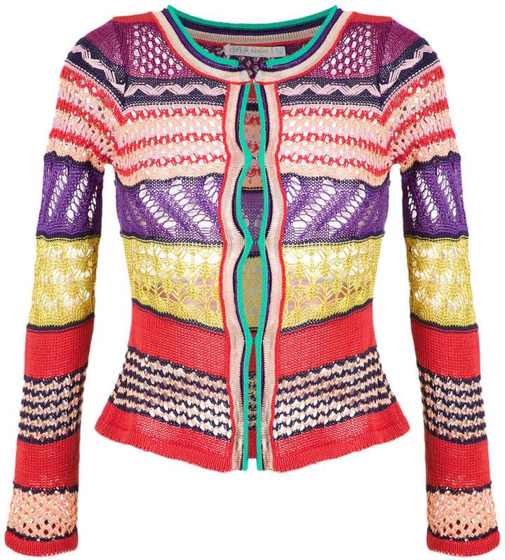 Cecilia Prado knit cardigan