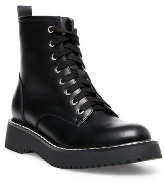 Madden-Girl Kurrt Combat Boot (Women's)