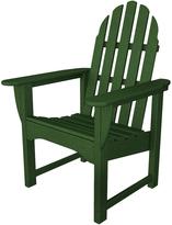 Polywood Classic Adirondack Casual Chair