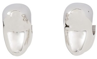 MARC JACOBS, THE The Huggie earrings