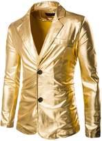 Zeroyaa suit jacket