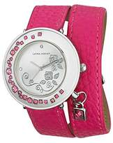Laura Ashley Womens Watch LA31008PK