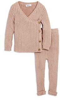 Tun Tun Unisex Kimono Pajama Set - Baby
