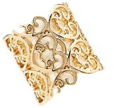 Forever 21 Ornate Filigree Ring