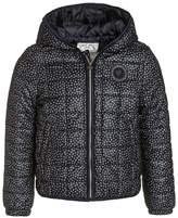 Ikks CARGO OH MY CAPTAIN Winter jacket navy