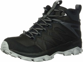 Merrell Women's Thermo Freeze Mid Waterproof High Rise Hiking Boots